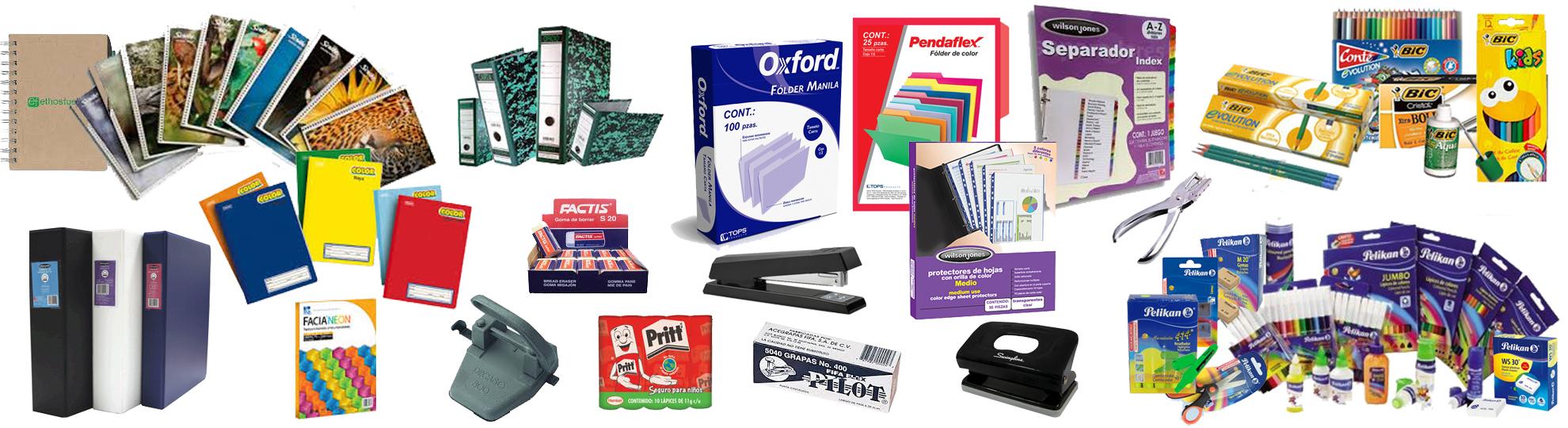 Papeler a zaragoza papelerias en queretaro for Accesorios de oficina