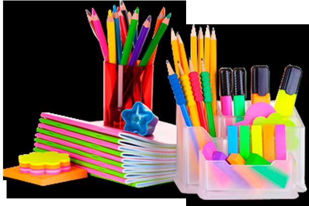 Papeler a zaragoza productos for Material oficina zaragoza